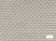 Black Edition  - Chihiro Stone  | Curtain & Upholstery fabric - Beige, Grey, Deco, Decorative, Fiber blend, Geometric, Linen and Linen Look, Traditional, Transitional, Chevron, Zig Zag