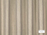 Black Edition  - Neisha Sandstone  | Curtain & Curtain lining fabric - Blue, Grey, Metallic, Plain, Eclectic, Fiber blend, Domestic Use, Metal, Reversible