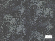 Black Edition  - Loma Gunmetal  | Curtain Fabric - Black, Grey, Contemporary, Deco, Decorative, Natural fibre, Silk, Black - Charcoal, Abstract, Domestic Use, Natural