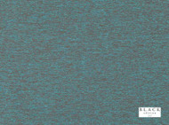 Black Edition  - Alia Peacock  | Curtain & Upholstery fabric - Blue, Fiber blend, Turquoise, Teal, Domestic Use, Semi-Plain