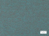 Black Edition - Alia Peacock  | Curtain & Upholstery fabric - Fibre Blends, Turquoise, Teal, Domestic Use, Semi-Plain, Standard Width