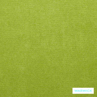 Warwick Macrosoft Hg Cactus  | Upholstery Fabric - Green, Plain, HealthGuard, Synthetic, Washable, Commercial Use, Halo