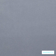 Warwick Macrosuede Hg Grey  | Upholstery Fabric - Blue, Plain, HealthGuard, Synthetic, Washable, Commercial Use, Halo