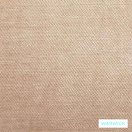 Warwick Marisol Dolce Alkali    Curtain & Upholstery fabric - Plain, Synthetic fibre, Washable, Tan - Taupe, Commercial Use, Halo, Natural