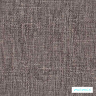 Warwick Matrix Charcoal  | Upholstery Fabric - Brown, Plain, Midcentury, Synthetic, Washable, Commercial Use, Halo