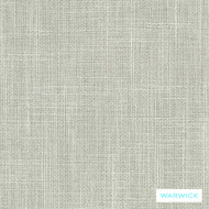 Warwick Matrix Frost    Upholstery Fabric - Green, Plain, Synthetic, Washable, Commercial Use, Halo