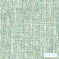 Opal' | Upholstery Fabric - Green, Plain, Synthetic fibre, Washable, Commercial Use, Halo