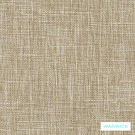 Warwick Matrix Sandstone  | Upholstery Fabric - Beige, Plain, Synthetic, Washable, Commercial Use, Halo, Natural