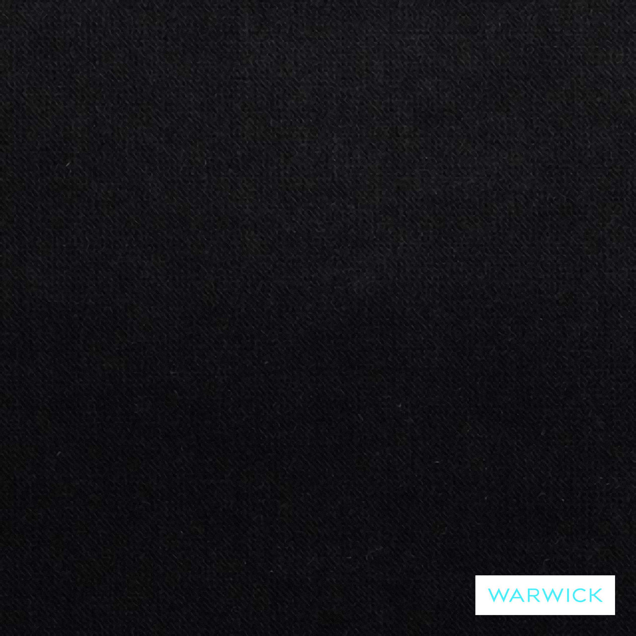 Cosmic' | Upholstery Fabric - Black, Plain, Synthetic fibre, Washable, Black - Charcoal, Commercial Use, Halo