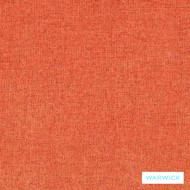 Paprika' | Upholstery Fabric - Plain, Synthetic fibre, Washable, Commercial Use, Halo