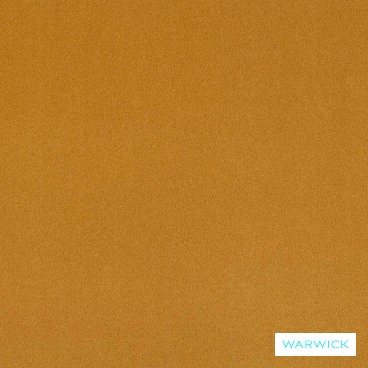 Warwick Plush Turmeric  | Upholstery Fabric - Plain, Synthetic, Washable, Commercial Use, Halo
