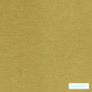 Chartreuse' | Curtain & Upholstery fabric - Gold - Yellow, Plain, Synthetic fibre, Washable, Commercial Use, Halo