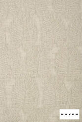 mok_11277-812 'Linen' | Curtain & Upholstery fabric - Floral, Garden, Natural fibre, Organic, Pattern, Transitional, Domestic Use, Natural