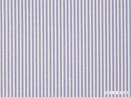 Villa Nova - Eclipse Stripe Blackout Shaker  | Curtain Fabric - Blue, Natural fibre, Stripe, Traditional, Domestic Use, Natural