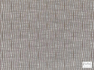 Zinc Textile - Snap Truffle  | Curtain & Upholstery fabric - Brown, Grey, Metallic, Contemporary, Deco, Decorative, Geometric, Synthetic, Tan, Taupe, Decorative Weave, Domestic Use, Metal