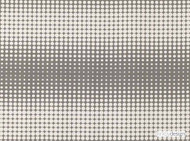 Kirkby Design - Boost Graphite  | Upholstery Fabric - Grey, White, Contemporary, Deco, Decorative, Eclectic, Fibre Blends, Geometric, Decorative Weave, Domestic Use, White