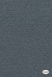 Wilson - Broome II - Blockout - Monument  | - Stain Repellent, Blockout, Blue, Plain, Synthetic, Textured Weave, Suitable for Blinds, Plain - Textured Weave