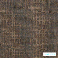 Warwick Tangent Rover Stone  | Upholstery Fabric - Brown, Plain, Synthetic, Transitional, Washable, Commercial Use, Domestic Use, Halo, Standard Width