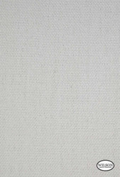 Wilson - Luxury Oxford - Milk  | Upholstery Fabric - Grey, Plain, Synthetic fibre, Commercial Use, Plain - Textured Weave