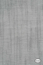 Wil_0486 'Grey' | Curtain Sheer Fabric - Grey, Plain, Fiber blend, Suitable for Blinds, Plain - Textured Weave