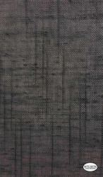 Wilson - Husk II - Granite  | Upholstery Fabric - Brown, Grey, Slub, Synthetic, Abstract, Domestic Use, Semi-Plain
