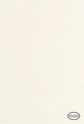 Wil_0540 'Ivory' | - Plain, White, Eco Friendly, Synthetic fibre, White, Suitable for Blinds, Oeko-Tex