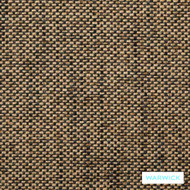 Warwick Textures 1 Zander Earth  | Upholstery Fabric - Brown, Plain, Midcentury, Synthetic, Transitional, Washable, Commercial Use, Halo, Standard Width