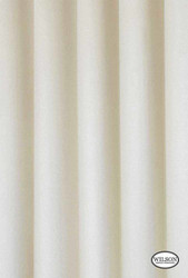 Wilson - Aus Made S'Lina 280Cm - Ivory (40m Roll)  | Curtain Lining Fabric - Beige, Plain, Fibre Blends, Wide Width