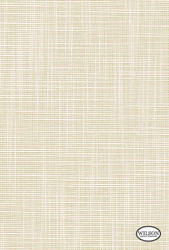 Wilson - Tuscany II - Blockout - Eggshell  | - Australian Made, Stain Repellent, Blockout, Plain, White, Synthetic, Textured Weave, Suitable for Blinds, White, Plain - Textured Weave