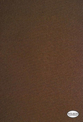 Wilson - Luxury Satin - Chocolate  | Curtain & Upholstery fabric - Brown, Plain, Synthetic, Domestic Use, Textured Weave, Plain - Textured Weave, Standard Width