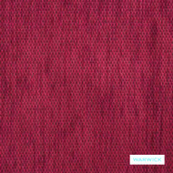 Warwick - Baxter Berry  | Upholstery Fabric - Burgundy, Plain, Honeycomb, Pink, Purple, Commercial Use, Textured Weave, Plain - Textured Weave, Railroaded, Standard Width