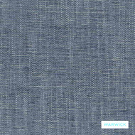 Warwick - Vanish Ocean  | Upholstery Fabric - Blue, Plain, Domestic Use, Railroaded