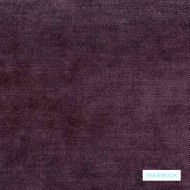 Warwick - Victory Amethyst  | Upholstery Fabric - Plain, Pink, Purple, Commercial Use, Textured Weave, Plain - Textured Weave, Railroaded
