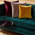 The adorable  upholstery fabrics from the Victory design style range by Warwick