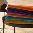 The endearing  upholstery fabrics from the Victory design style range by Warwick