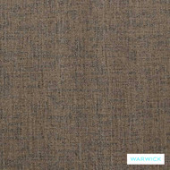 Warwick Verona Balsa  | Upholstery Fabric - Australian Made, Brown, Plain, Synthetic, Traditional, Washable, Commercial Use, Standard Width