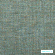 Warwick Verona Celadon  | Upholstery Fabric - Australian Made, Green, Plain, Synthetic, Washable, Commercial Use
