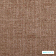 Warwick Verona Harvest  | Upholstery Fabric - Australian Made, Brown, Plain, Synthetic, Tan, Taupe, Traditional, Washable, Commercial Use