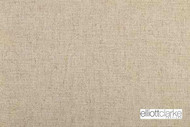 Elliott Clarke - McQueen - Old Gold  | Upholstery Fabric - Beige, Plain, Fibre Blends, Domestic Use, Dry Clean, Textured Weave, Plain - Textured Weave, Standard Width