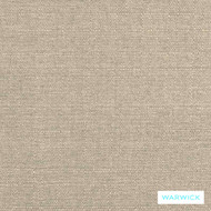 Warwick Vibe Driftwood  | Upholstery Fabric - Plain, Synthetic, Tan, Taupe, Traditional, Washable, Commercial Use, Domestic Use, Halo, Standard Width