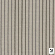 Andrew Martin - Bombinhas - Smoke  | Curtain Fabric - Brown, Fibre Blends, Stripe, Tan, Taupe, Traditional, Domestic Use, Standard Width