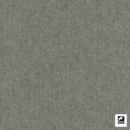 Andrew Martin - Jermyn - Charcoal  | Curtain & Upholstery fabric - Black - Charcoal, Fibre Blends, Domestic Use, Herringbone, Standard Width