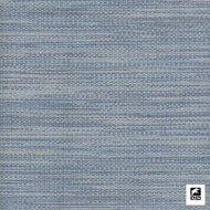 Andrew Martin - Turquino - Sky  | Curtain & Upholstery fabric - Blue, Plain, Fibre Blends, Domestic Use, Textured Weave, Plain - Textured Weave, Railroaded, Standard Width