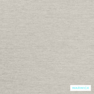 Warwick Wilde Fitzgerald Frost  | Curtain Fabric - Beige, Plain, Synthetic, Transitional, Washable, Domestic Use, Standard Width