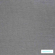Pewter' | Curtain Fabric - Grey, Plain, Synthetic fibre, Transitional, Washable, Domestic Use