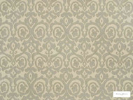 Hodsoll McKenzie - Fleming Damask - 21125.995  | Curtain Fabric - Damask, Fibre Blends, Tan, Taupe, Domestic Use, Standard Width