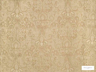 Hodsoll McKenzie - Foster Damask - 21108.894  | Curtain Fabric - Brown, Damask, Fibre Blends, Traditional, Domestic Use, Standard Width, Rococo