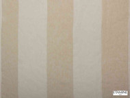 Etamine - Brume - 19496.892  | Curtain Fabric - Beige, Fibre Blends, Stripe, Traditional, Domestic Use, Railroaded, Wide Width