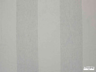 Etamine - Brume - 19496.991  | Curtain Fabric - Grey, Fibre Blends, Stripe, Traditional, Domestic Use, Railroaded, Wide Width