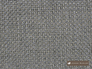 jd_11794-109 'Nickel' | Upholstery Fabric - Fire Retardant, Grey, Synthetic fibre, Commercial Use